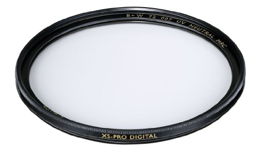 B+W 82mm 010M MRC Nano Coated UV Haze Filter - XSDP Mount
