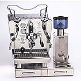 Bezzera Espressomaschine Galatea Domus II MN Bundle