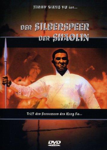 Der Silberspeer der Shaolin