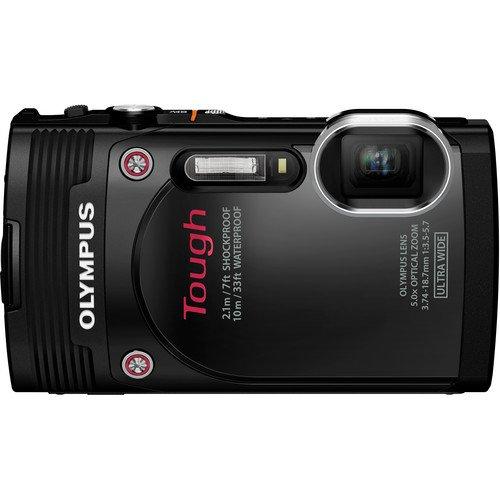 Olympus Tough TG850 TG 850 Reviews