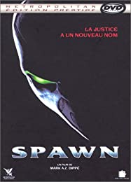 Spawn - Édition Prestige