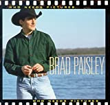 Brad Paisley Who Needs Pictures [CASSETTE]