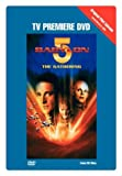 echange, troc Babylon 5: The Gathering [Import USA Zone 1]