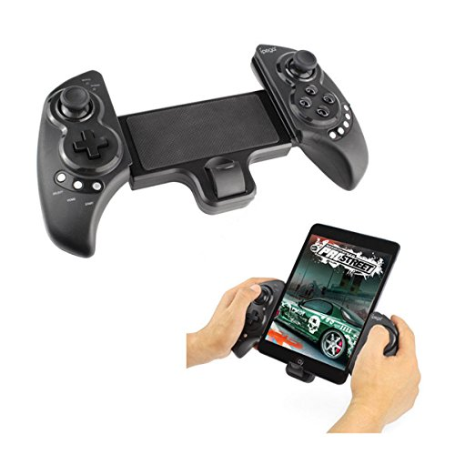 Wireless Bluetooth Controller Gamepad Joystick For Ios Android Phone Tablet Ipad