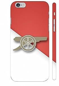 KALAKAAR Printed Back Cover for Apple iPhone 6 Plus/Apple iPhone 6s Plus,Hard,HD Matte Quality,Lifetime Print Warrenty