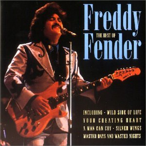 Freddy Fender - Best of Freddy Fender - Zortam Music
