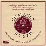 Jüd.Liturg.Musik Osteuropas - S.(Histor.Aufn.) Kwartin