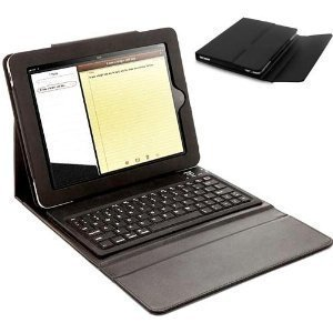 bluetooth wireless keyboard case for ipad
