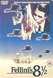 Fellini's 8 1/2 [DVD] [2008] - Federico Fellini