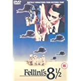 Fellini's 8 1/2 [DVD] [1963] [2008]by Marcello Mastroianni