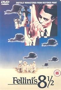 Fellini's 8 1/2 [DVD] [1963] [2008]