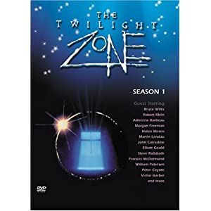 The Twilight Zoze Season 1 (1985 - 1986)