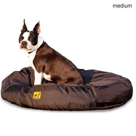 Outdoor Dog Bed Waterproof 130366 front