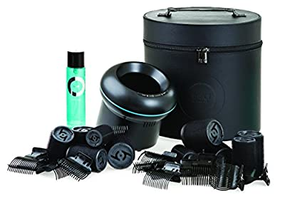 Cloud Nine The O Pod Be The Volume Star Ultimate Gift Set - Black