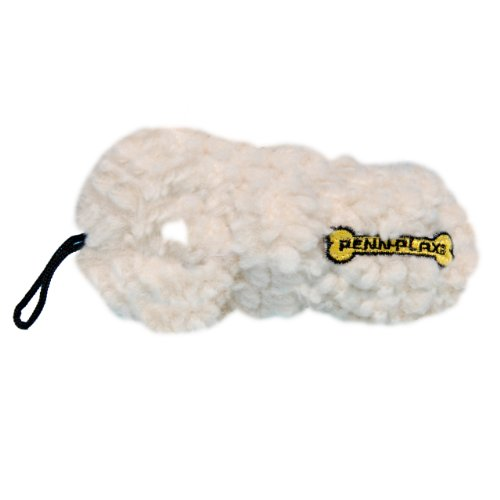 Plush Toy Pacifier front-167016