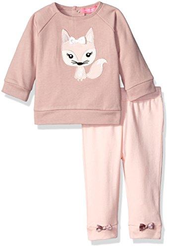 isaac-mizrahi-girls-2pc-fleece-top-and-legging-set-pretty-pink-fox-12-months