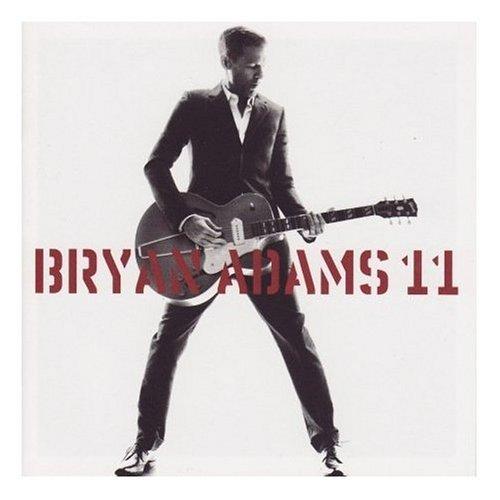 Bryan Adams - THRUE MILLENIUM - Zortam Music