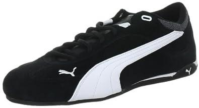 Puma Fast Cat Suede Sparkle Herren Sneaker 304219 gr 38