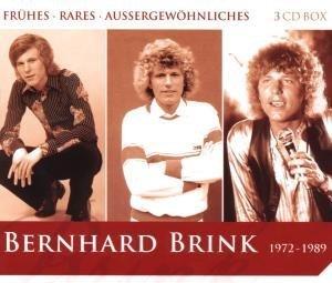 Bernhard Brink - Die Hits 1972-1989 - Zortam Music