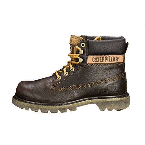 Caterpillar CAT Colorado 6'' Boot Stiefel Men ginger - 41
