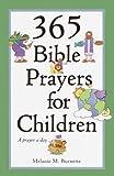 365 Bible Prayers for Children