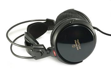 audio-technica アートモニターヘッドホン ATH-A700