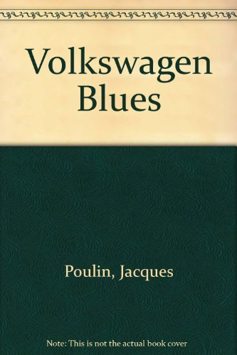Volkswagen Blues (Dutch Edition)