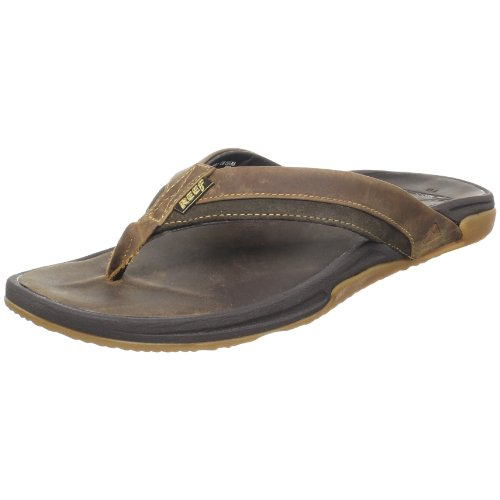 Reef Men's Arch-1 Sandal, Brown, 8 M US (Reef Arch 1 compare prices)