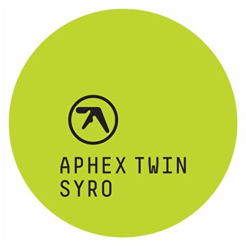 Aphex Twin-Syro-CD-FLAC-2014-FADE Download