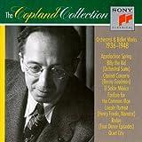 Copland: Orchestral & Ballet Works, 1936-1948