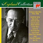 The Copland Collection: Orchestral &...