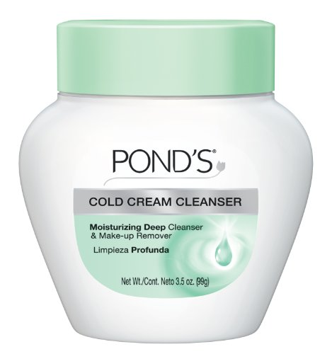 Pond's Deep Cleanser Cold Cream 100g