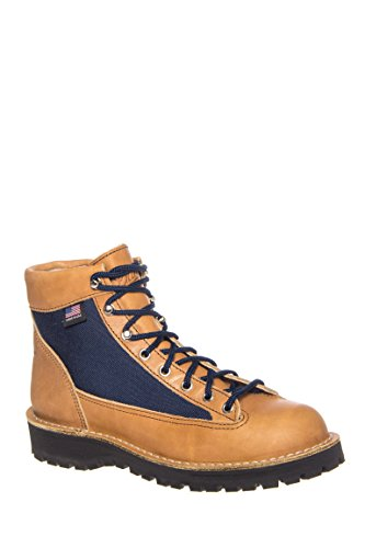 Light Cascade Low Heel Casual Boot
