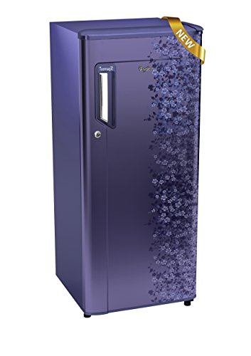 Whirlpool 230 Ice Magic Fresh PRM 4S 215 Litres Single Door Refrigerator (Exotica)