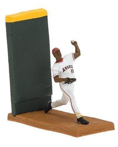 "3"" MLB 2006 Single Pack Garret Anderson - Anaheim Angels - 1"