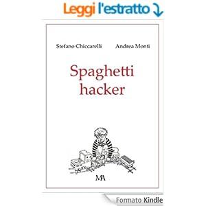 Spaghetti Hacker (Diogene Vol. 4)