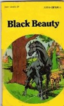 Black Beauty (Illus Pocket Classics)