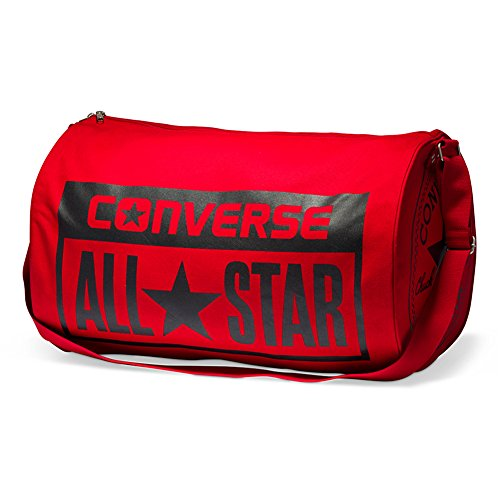 Converse Chuck Taylor All Star Legacy Duffle Bag - Varsity Red