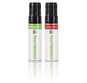 Ford Taurus Automotive Touch-Up Paint EcoJar+ by TouchUpDirect