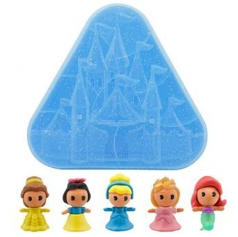 Gomu Collector Box, Disney Princess front-496904