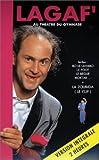 echange, troc Lagaf' au théâtre du Gymnase [VHS]