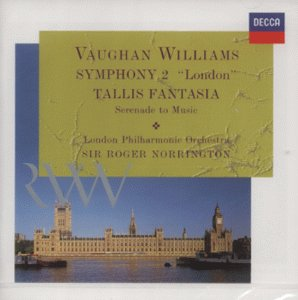 Vaughan Williams: Symphony No. 2