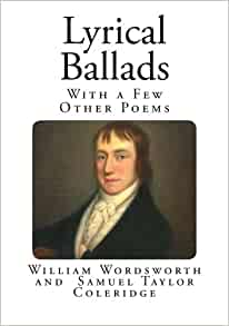 a comparison between the works of william wordsworth and samuel coleridge Coleridge and the politics of pantheism  by william r  wordsworth, coleridge makes a comparison  prose works of william wordsworth provides.