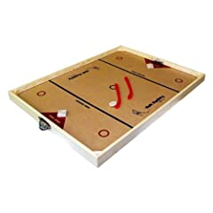 Buy Carrom 20.01 Nok-Hockey Game, Large by Carrom