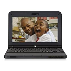 Toshiba Mini NB205-N230 (NB200 series) 10.1-Inch Black Onyx Netbook - 9 Hours of Battery Life (Windows 7 Starter)