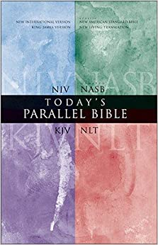 amplified bible classic edition pdf