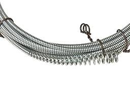Spartan Tool 4212402 Drain Snake Open Hook, 5/16\