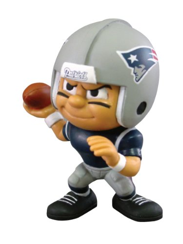 Lil' Teammates Series 1 New England Patriots Quarterback