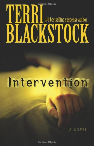 Image of Intervention (Intervention Series, Book 1)