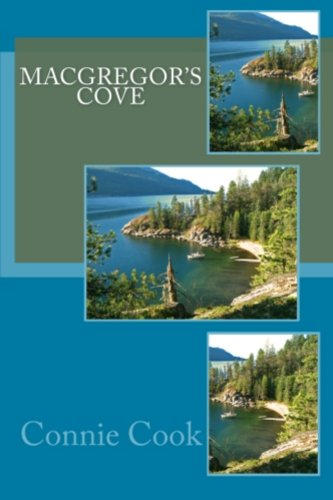 MacGregor's Cove (The Three Islands Trilogy)